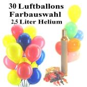 30-luftballons-farbauswahl-ballons-helium-set-midi-2.5-liter-helium