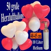 50-grosse-herzluftballons-ballons-helium-set-herzballons-rot-weiss-10-liter-ballongasflasche