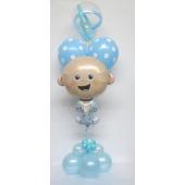 Ballon-Bouquet Baby Boy