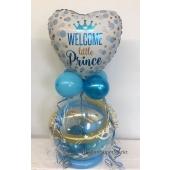 Geschenkballon zum Geburt