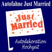 autofahne-just-married-hochzeitsauto-dekoration