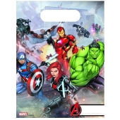 Avengers Mighty Party-Tüten