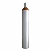 Ballongas Service NRW 1 Ballongasflasche 50 Liter, 99,996 reines Helium