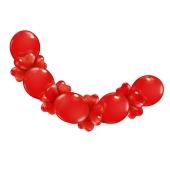Love Luftballongirlande, Selbstbau-Set