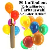 ballons-helium-set-50-luftballons-kristall-3.5-liter-helium-farbauswahl