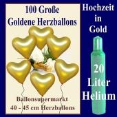 ballons-helium-set-hochzeit-100-grosse-goldene-herzluftballons