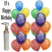 ballons-helium-set-mini-geburtstag-15-luftballons-happy-birthday-1-liter-heliumflasche