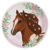 Party-Teller, Beautiful Horses