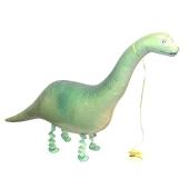 Brontosaurus Airwalker Luftballon