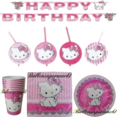 Charmmy Kitty Party Set