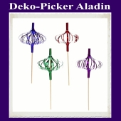 Deko-Picker Aladin