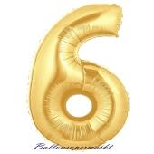 deko-zahl-6-gold-grosser-luftballon-aus-folie-100cm