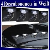 dekoration-hochzeit-hochzeitsauto-4-rosenbouquets-in-weiss