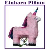 Einhorn Pinata