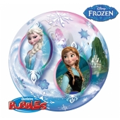 Frozen Bubble Ballon