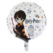 Harry Potter Folienballon ohne Helium-Ballongas