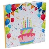 Gästebuch zum Geburtstag, Halequin