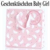 Geschenktäschchen Baby Girl