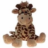 Ballongewicht Giraffe, Plüschtier