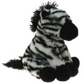 Ballongewicht Zebra, Plüschtier