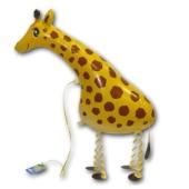 Giraffe Airwalker Luftballon