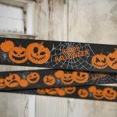 Absperrband Happy Halloween