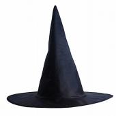 Hexenhut zu Halloween