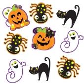 XL-Konfetti Halloween Kids, Tischdeko