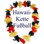 Hawaiikette Deutschland Fußball