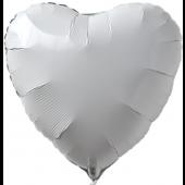 Herzform Luftballon selbst gestalten