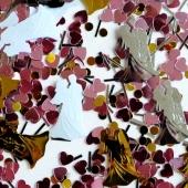 hochzeit-tischdeko-konfetti-hochzeitspaare-streudekoration