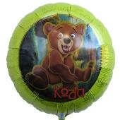 Koda Bär Luftballon