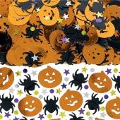 Konfetti Halloween Mix, Tischdeko