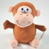 Laber-Affe, sprechende Figur