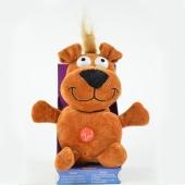 Laber-Hund Liki, sprechende Figur