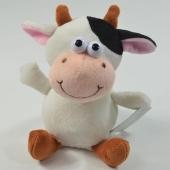 Laber-Kuh, sprechende Figur