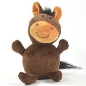 Laber-Pferd, sprechende Figur