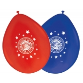 USA Luftballons, 8 Stück