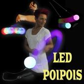LED Poipois