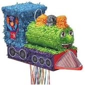 Lokomotive Pinata