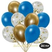 luftballons-30er-pack-10-gold-konfetti-und-10-metallic-blau-10-chrome-gold