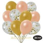 luftballons-30er-pack-10-gold-konfetti-und-10-metallic-gold-10-metallic-lachs