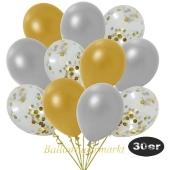 luftballons-30er-pack-10-gold-konfetti-und-10-metallic-gold-10-metallic-silber