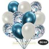luftballons-30er-pack-10-hellblau-konfetti-und-10-metallic-weiss-10-chrome-blau