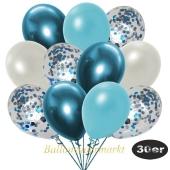 luftballons-30er-pack-10-hellblau-konfetti-und-7-metallic-hellblau-6-metallic-weiss-7-chrome-blau