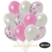 luftballons-30er-pack-10-rosa-konfetti-und-10-metallic-rosé-10-metallic-weiss