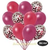 luftballons-30er-pack-10-rot-konfetti-und-10-metallic-rot-10-metallic-burgund