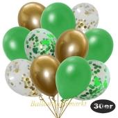 luftballons-30er-pack-5-gruen-5-gold-konfetti-und-10-metallic-gruen-10-chrome-gold