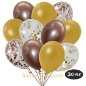 luftballons-30er-pack-5-rosegold-5-gold-konfetti-und-10-metallic-gold-10-chrome-rosegold