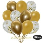 luftballons-50er-pack-15-gold-konfetti-und-18-metallic-gold-17-chrome-gold